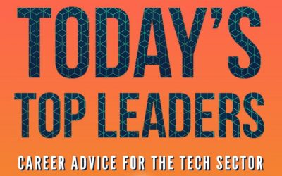 Welcome to Today's Top Leaders in Tech Podcast